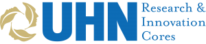 UHN Research and Innovation Cores Logo